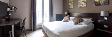 Hotel Tour Eiffel Dans Neuilly Sur Seine Restaurants Logis Hotels