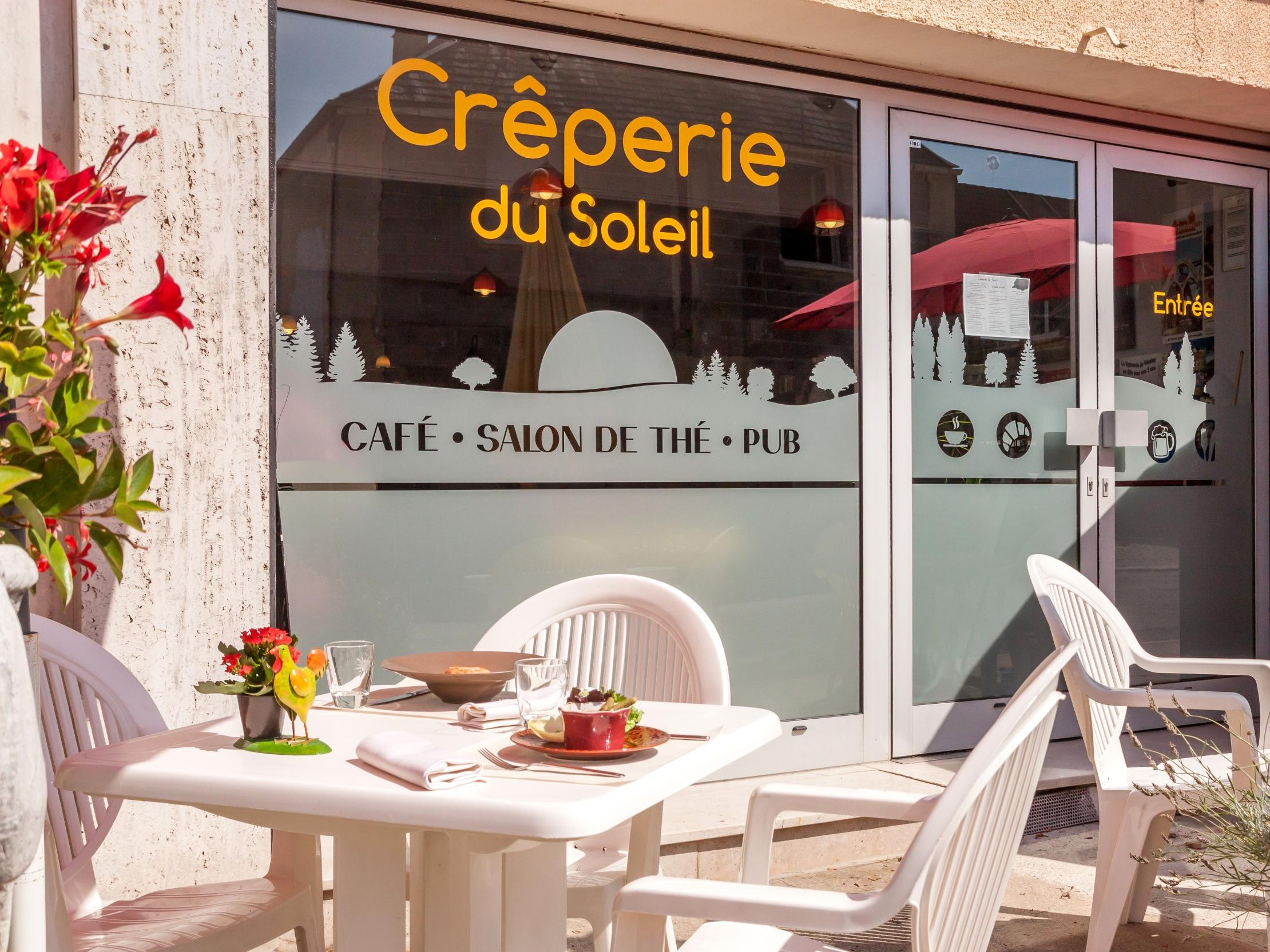 Logis Hôtel Au Soleil d\'Or Rest. le Chant du Coq Pontaubert