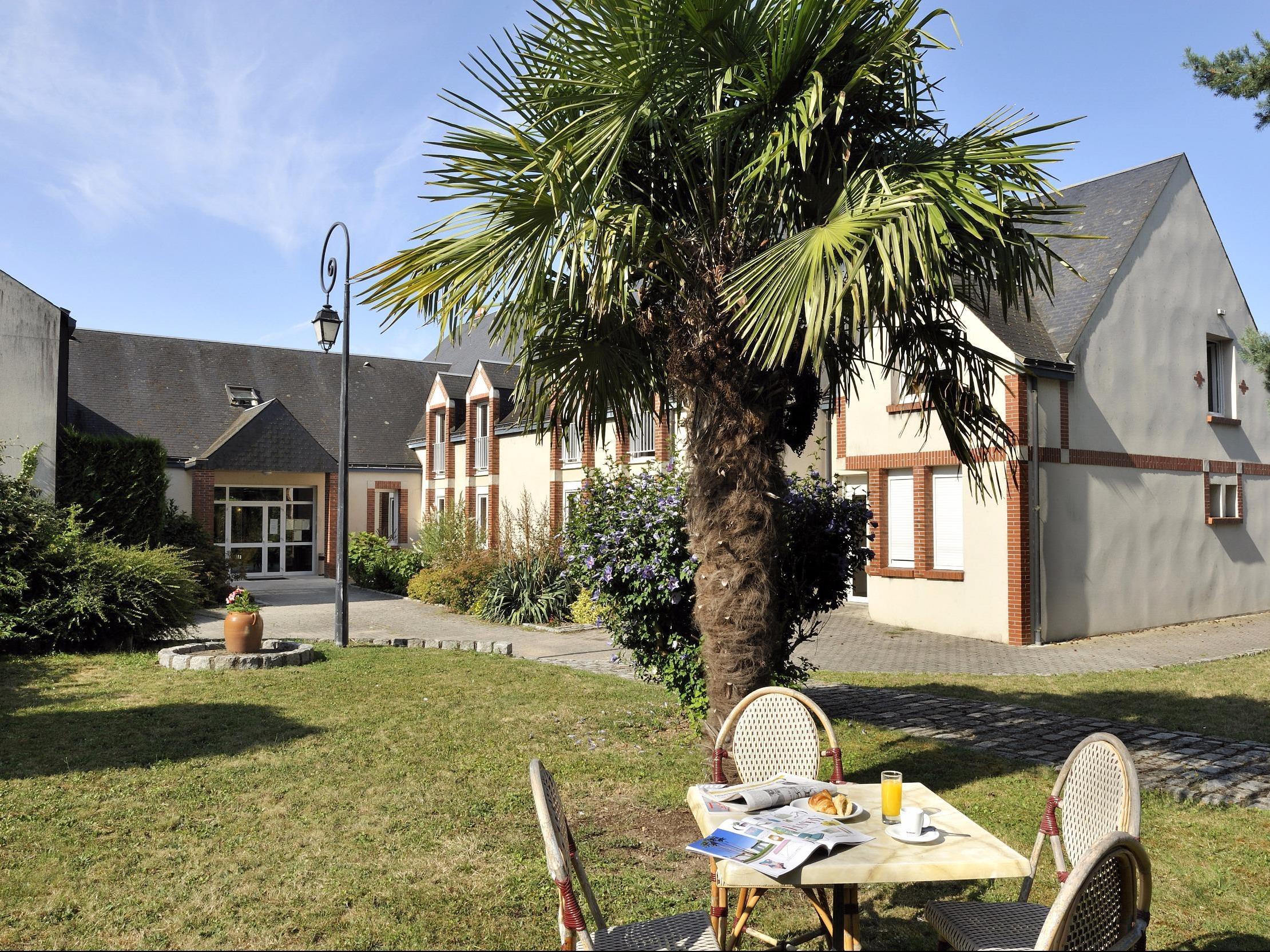 H´tel du Labrador Saint Beno t sur Loire
