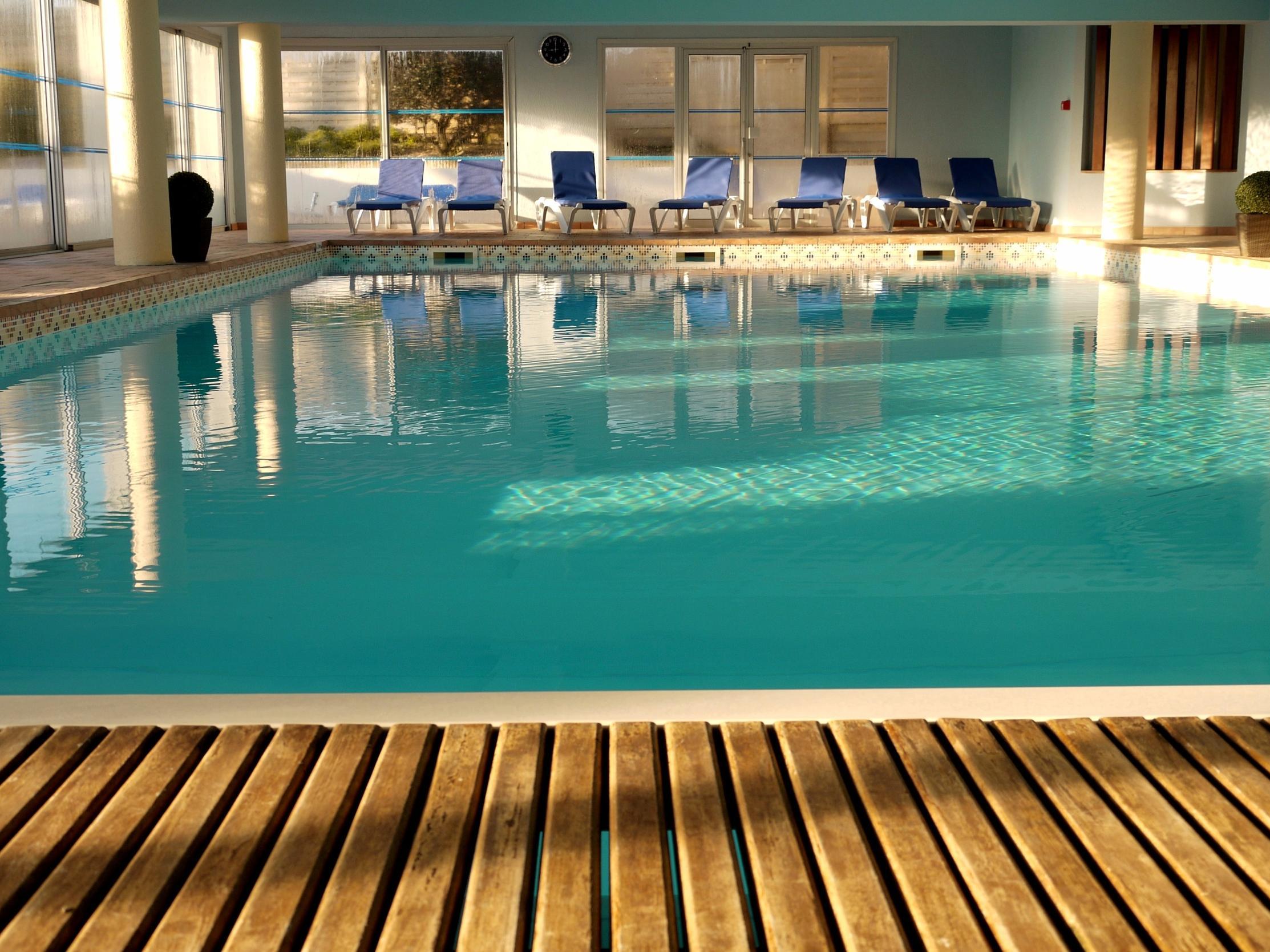 Hotel europa quiberon for Piscine quiberon