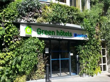 Green Hôtels Paris 13 - hotel-les-iris-bar-reception-les-andelys-618570