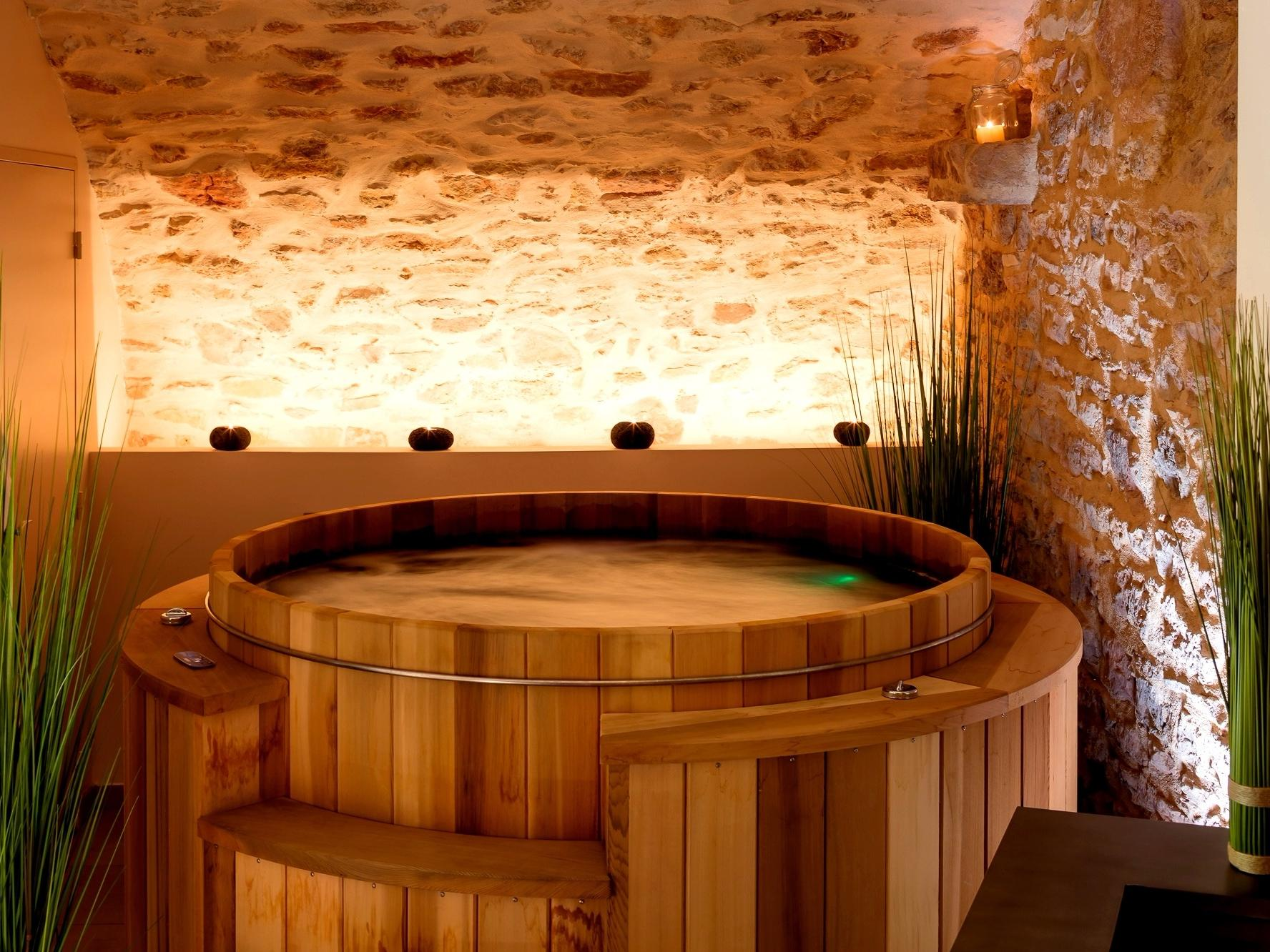 The Spa And Pampering Getaway