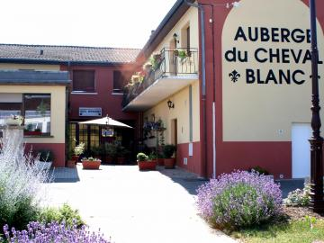Logis Auberge du Cheval Blanc - logis-hotel-de-la-cloche-sp-bar-reception-vitry-le-francois-393150